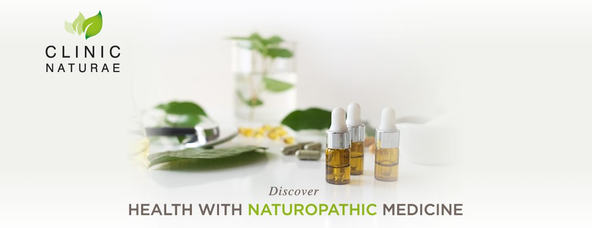 Discover Health With Naturopathic Medicine | Clinic Naturae