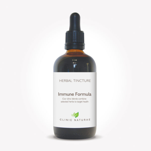 Immune Formula Herbal Tincture Blend