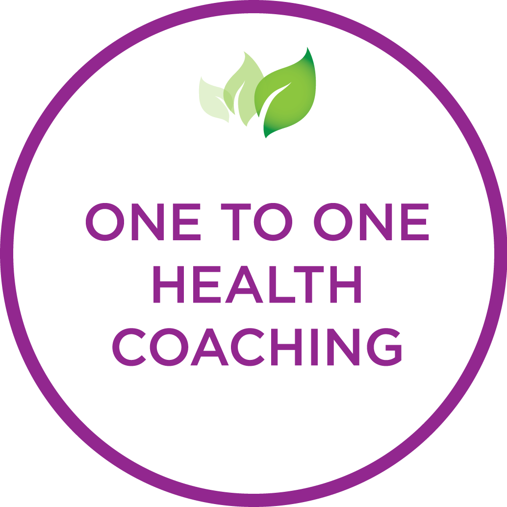 personalised natural health coaching programmes for your employees